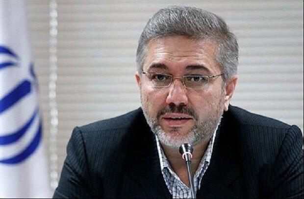 «داود منظور» رئیس سازمان امور مالیاتی کشور شد