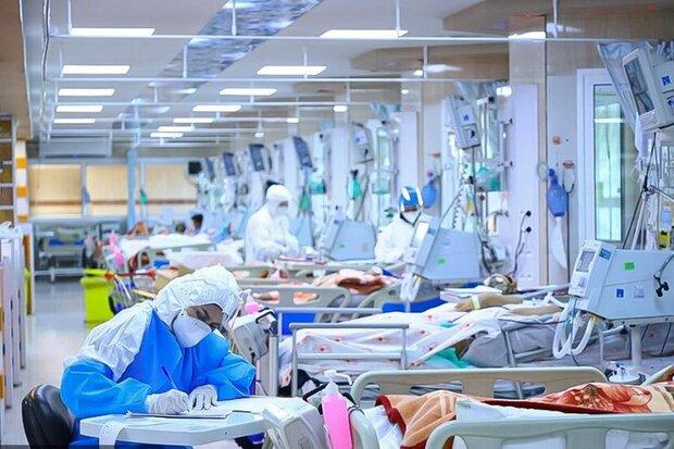 تسجيل 515 وفاة جديدة خلال الـ24 ساعة الماضية