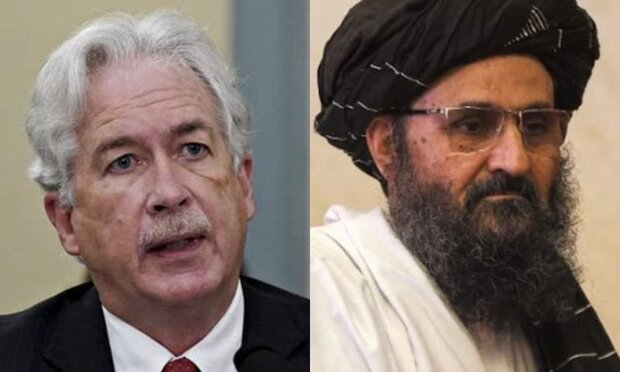 سی آئی اے کے ڈائریکٹر کی طالبان رہنما ملا عبدالغنی برادر سے خفیہ ملاقات