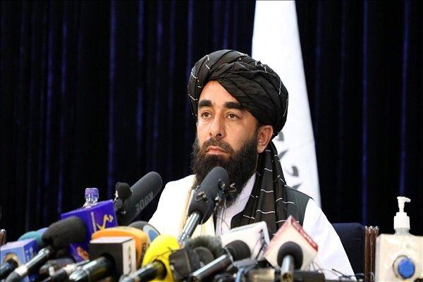 ادارة مطار كابل ستكون بيد طالبان فقط