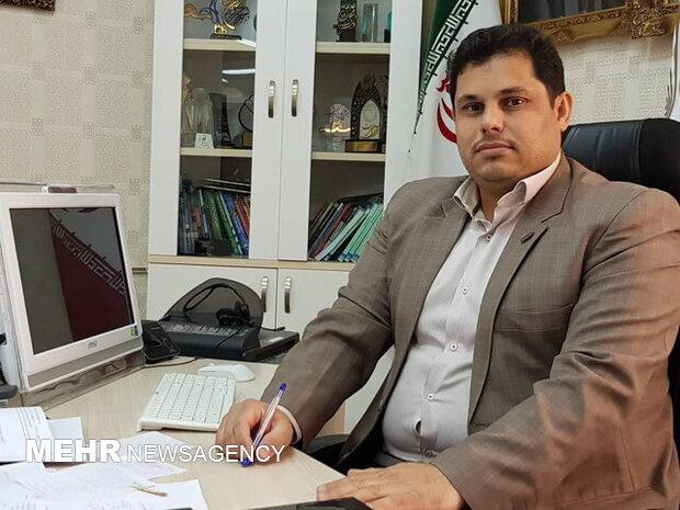 راهاندازی مرکز نیکوکاری پیام نور اردبیل در بورسیه دانشجویان