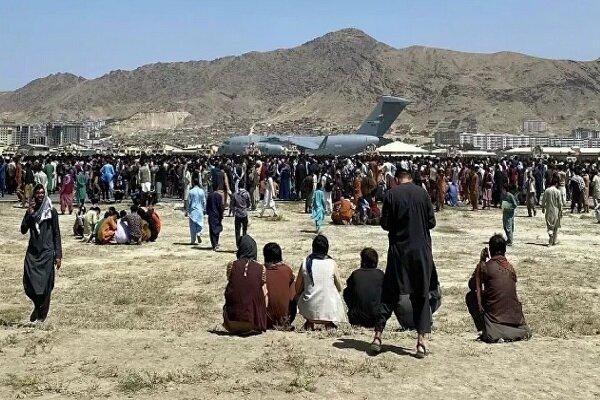روسیه بیش از ۵۰۰ تبعه خود و هم پیمانانش را از کابل تخلیه می کند