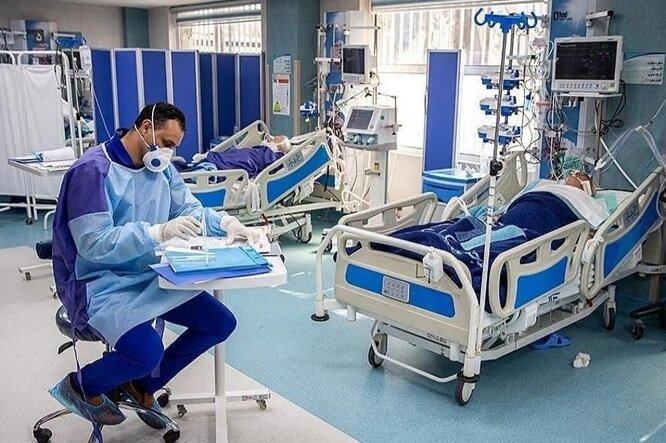 ۷۹ بیمار کرونایی در خراسان شمالی بستری شدند/ ۱۰ نفر جان باختند