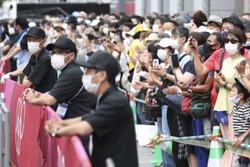 چالش مدیران پارالمپیک در جلوگیری از حضور افراد در مسابقات ماراتن