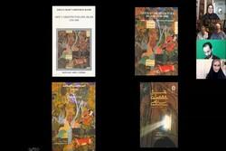 هنر اسلامی متعلق به ایران است و با هیچ کشوری قابل مقایسه نیست