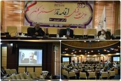 بانک اطلاعاتی خیرین مسجدساز گلستان ایجاد می شود