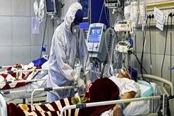 روند بستری بیماران کرونایی در کرمانشاه همچنان صعودی است