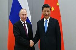 الرئيسان الروسي والصيني يناقشان التطورات في أفغانستان
