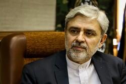 ارساء الاستقرار في افغانستان رغبة مشتركة لطهران واسلام اباد