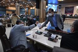 جلسه انتخاب شهردار کلانشهر شیراز