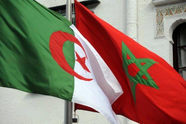 الجزایر مناسبات دیپلماتیک خود با مراکش را قطع کرد