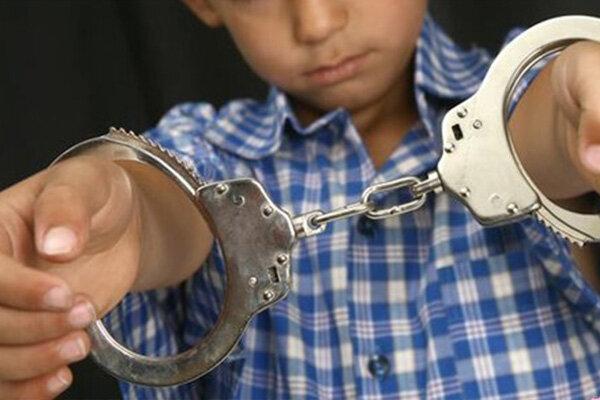 بهره کشی اقتصادی والدین مهم ترین عامل جرم در اطفال و نوجوانان