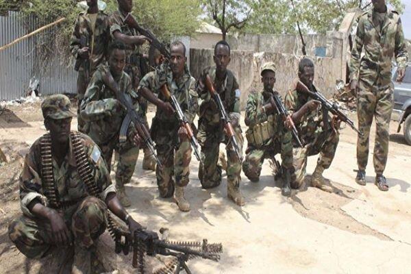 90 Al Shabaab terrorists killed by Somali army airstrike