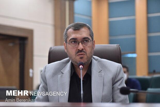 «احسان اصنافی» شهردار شیراز شد