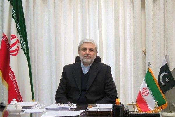 Tehran, Islamabad seek stability in Afghanistan
