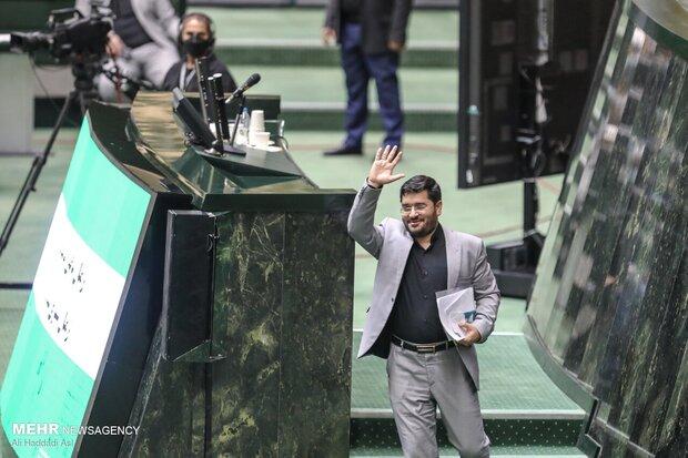 نتایج نهایی رأی اعتماد مجلس به کابینه سیزدهم/ «باغگلی» رأی نیاورد