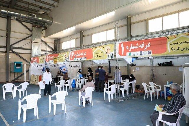 ساعت کار مراکز تزریق واکسن در پایگاه های مدیریت بحران پایتخت