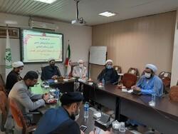 استقبال از کرسی های آزاداندیشی در مرکز ادیان و مذاهب گلستان