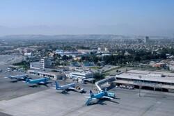 Kabil'de İtalyan uçağına ateş açıldı