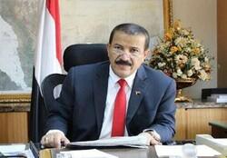 وزير الخارجية اليمني يهنئ امير عبداللهيان