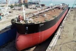 قرارگاه خاتم تا پایان سال کشتی اقیانوسپیما می سازد