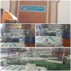 بیمارستان صحرایی ۹۶ تختخوابی در نیشابور ایجاد میشود