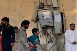 طالبان افرادی را مرتبط با انفجار فرودگاه کابل بازداشت کرد