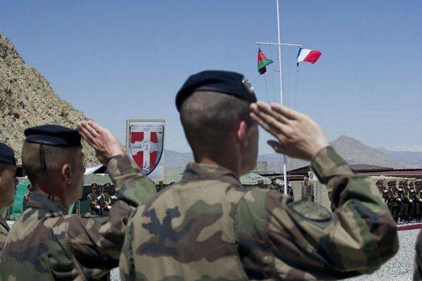 فرانسه تلاش دارد زودتر از آمریکا از افغانستان خارج شود