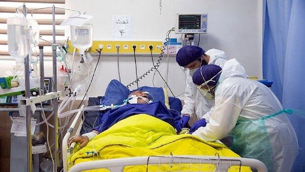 تسجيل 571 وفاة جديدة بكورونا و 36 الفا و279 إصابة في إيران