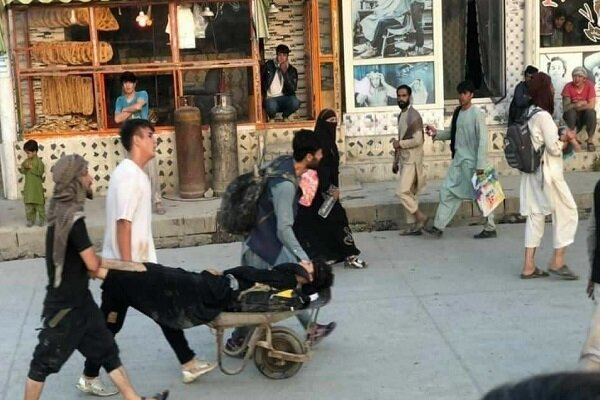 Four US marines killed in Kabul Airport explosion: Report