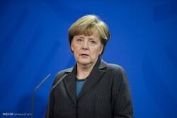 Merkel says it is 'important' to talk to Taliban