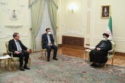 Tehran-Islamabad relations 'longstanding': Raeisi