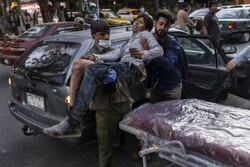 Death toll from Kabul Airport blasts stands at nearly 200