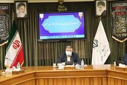 تصویب ۸۸۵ مصوبه در سفرهای شهرستانی خراسان رضوی