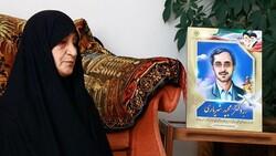 مدیرکل تبلیغات اسلامی زنجان درگذشت مادر شهید شهریاری را تسلیت گفت