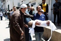 Zionists kill 9 Palestinian children in less than 2 months