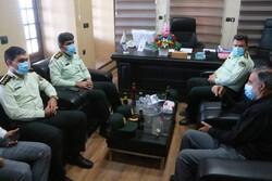 تعامل بینبخشی برای جمعآوری متکدیان در بوشهر ضروری است