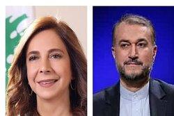 همکاریهای ایران و لبنان در مسیر منافع دو کشور است