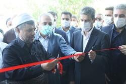 ۵۰۰ واحد مسکن روستایی در آذربایجان غربی افتتاح شد