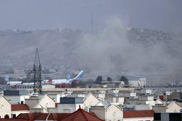 کابل ایئرپورٹ دھماکے میں 103 افراد ہلاک/ 90 افغان شہری اور 13 امریکی فوجی