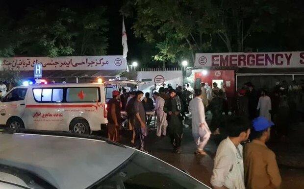 72 civilians killed in Kabul blasts: Taliban