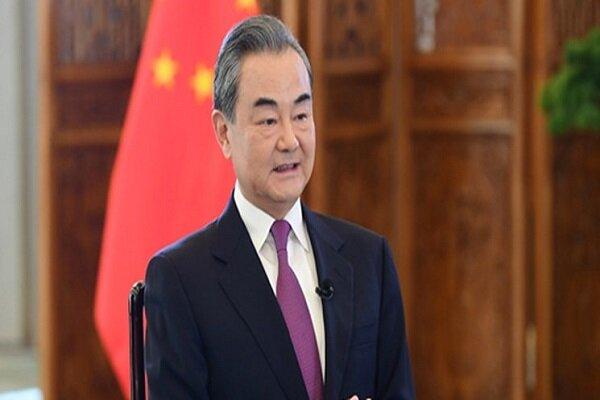 China keen on deepening bilateral ties with Iran: Wang Yi