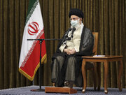 Ayatollah Khamenei meets Olympics, Paralympic athletes