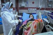 445 وفاة جديدة بكورونا في إيران