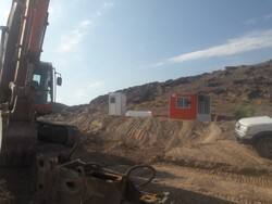 صدور مجوز معدن خاک صنعتی در قلب پناهگاه حیات وحش یخاب