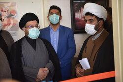 شعبه شورای حل اختلاف ویژه تشکل های دینی در شیراز افتتاح شد