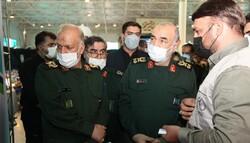 ذوب آهن اصفهان در جبهه صنعت و فعالیت های اجتماعی پیشتاز صنایع است