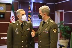 أولوية وزارة الدفاع هي تعزيز القدرة القتالية وتصدير المنتجات الدفاعية