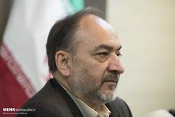 Tehran seeking sustainable security in region