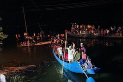 Bangladeş'te gemi kazası: 21 ölü, 50 kayıp